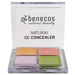 benecos Natural CC korrektor