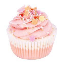 Badefee Fürdő Mini torta Pink Clouds