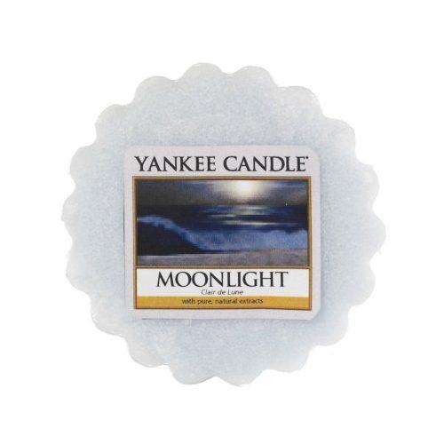 Yankee Candle Moonlight Tarts mini viasz