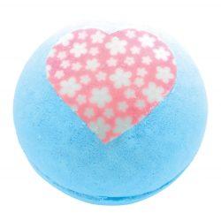 Bomb Cosmetics Felemelő szerelem Fürdőbomba