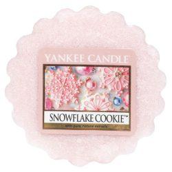 Yankee Candle Snowflake Cookie Tarts® mini viasz