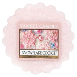 Yankee Candle Snowflake Cookie Tarts® mini viasz