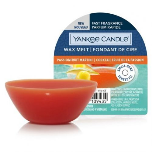 Yankee Candle Passion Fruit Martini Tarts mini viasz