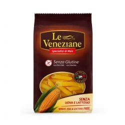 Le Veneziane Penne Rigate gluténmentes tészta