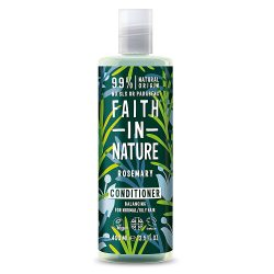 Faith in Nature Rozmaring hajkondicionáló 400ml