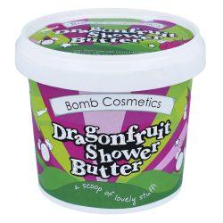 Bomb Cosmetics Jégkrém tusfürdő Sárkánygyümölcs