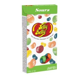 Jelly Belly Flip Top Box - Savanyú