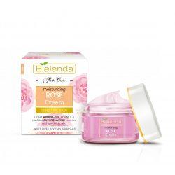 Bielenda Rose Care Hidratáló arckrém
