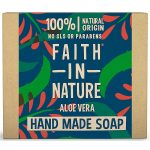 Faith in Nature Bio aloe vera és ylang-ylang szappan