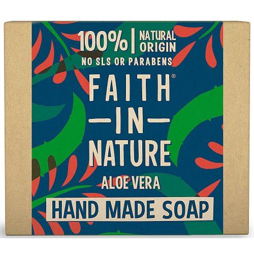 Faith in Nature Aloe Vera szappan