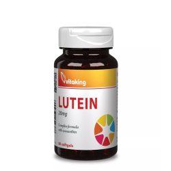 Vitaking Lutein