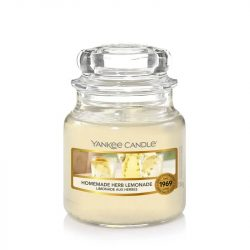 Yankee Candle Homemade Herb Lemonade kis üveggyertya