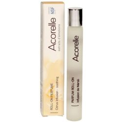 Acorelle Parfum Roll-on Citrus Infusion