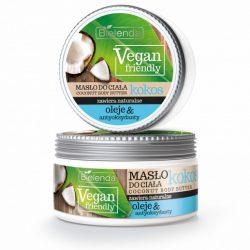 Bielenda Vegan Friendly Kókuszos testvaj