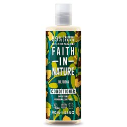 Faith in Nature Jojoba hajkondicionáló 400ml