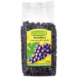 Rapunzel Korintoszi mazsola kék szőlőből 250g