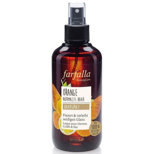 Farfalla Styling hajformázó spray