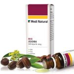 MediNatural Jojoba hidegen sajtolt bőrápoló olaj