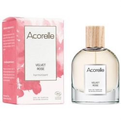 Acorelle Bio Eau de Parfum Vanilla Blossom