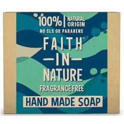 Faith in Nature Illatanyag mentes szappan