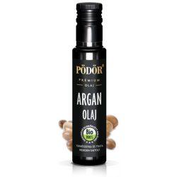 Pödör Bio argán olaj - hidegen sajtolt