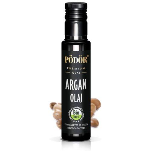 Pödör Hidegen sajtolt argán olaj - Bio