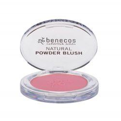 Benecos Compact arcpirosító Mallow Rose