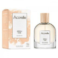 Acorelle Bio Eau de Parfum Absolu Tiaré