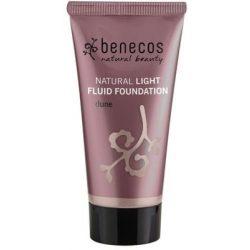 benecos Light Fluid alapozó - Dune