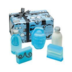 Bomb Cosmetics A sármőr ajándékcsomag