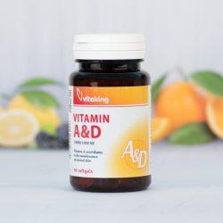 Vitaking A&D vitamin