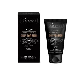 Bielenda Only For Man Cannabis Hidratáló arckrém