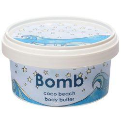 Bomb Cosmetics Kókuszos testápoló vaj 200ml