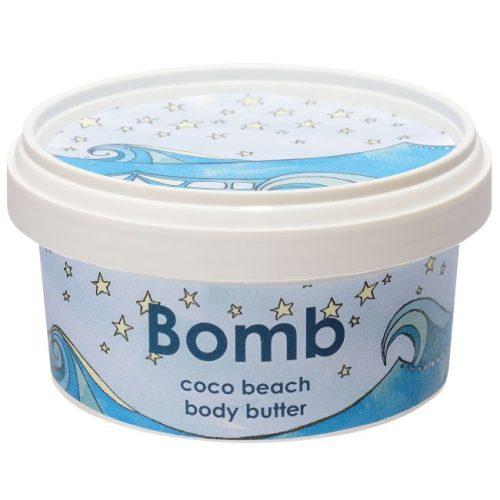 Bomb Cosmetics Kókuszos testápoló vaj