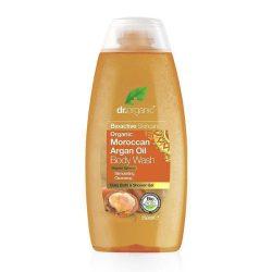 Dr. Organic Marokkói Argánolaj tusfürdő 250ml
