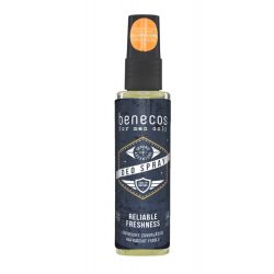 benecos Only for Man deo spray 75ml