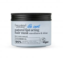 "Natura Siberica Hair Evolution professional ""Be curl"" hajmaszk •150ml"