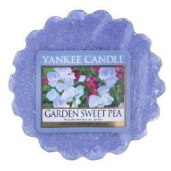 Yankee Candle Garden Sweet Pea Tarts® mini viasz