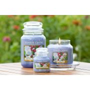 Yankee Candle Garden Sweet Pea Tarts mini viasz