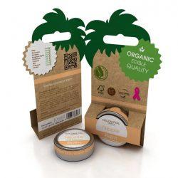 Coconutoil Cosmetics Mellbimbóvédő Krém 10ml