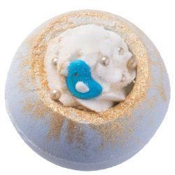 Bomb Cosmetics Hajnali madárének fürdőbomba