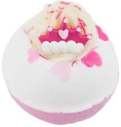 Bomb Cosmetics A kis hercegnő Fürdőbomba