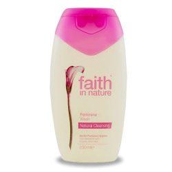 Faith in Nature intim mosakodó