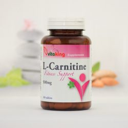 VitaKing L-Carnitine