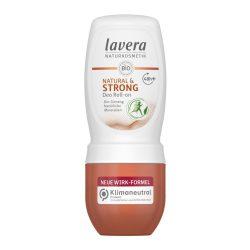 Lavera Fresh golyós dezodor