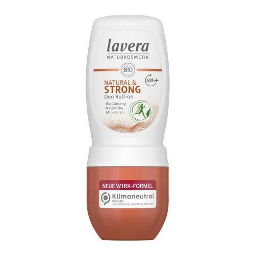 Lavera Fresh golyós dezodor 50ml