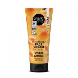 "Organic Shop Arcpeeling ""Reggeli kávé"""