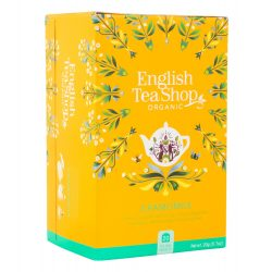 English Tea Shop Bio tea - Kamilla 20 filter