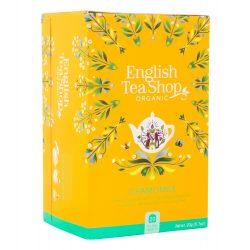 English Tea Shop Bio tea - Kamilla 20 filter