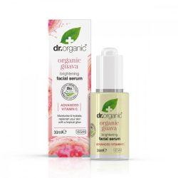 Dr. Organic Bio Guava arcszérum 30ml